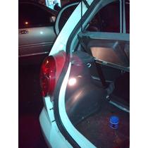 Lampara De Cortersia Para Cajula Chevrolet Matiz 2006 - 2015