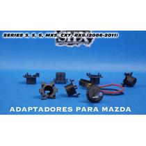 2x Adaptador Para Foco Hid H7 Mazda Suzuki