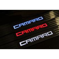 Estribos Led Chevrolet Camaro 2010 2011 2012 2013 2014 2015