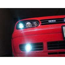 Xenon Premium Hella Reemplazo 50% Mas Vision 4000° K