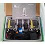 Kit De Conversion Hid Dual Altas Y Bajas Bixenon 9004 8000k