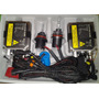 Kit Hid Dual Bixenon 9007 8000k Suzuki Sx4 Año 2007 A 2012