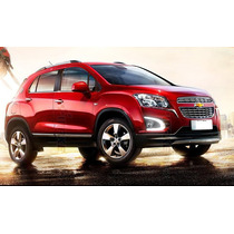 Luz De Dia Led Drl Faros Chevrolet Trax 2014