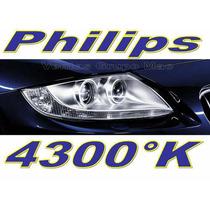 Focos Hid Xenon Philips De Repuesto Original D2s, D2r Y D1s