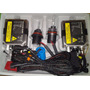 Kit Hid Dual Bixenon 9007 8000k Para Ford Ranger 1994 A 2011