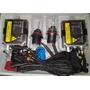 Kit Hid Dual Bixenon 9007 8000k Nissan Frontier 2001 A 2014