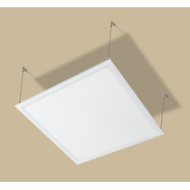 Panel Led Blacklight 60x60 Empotrar Colgante Gabinete Foco