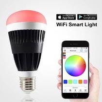 Magiclightâ® Pro - Wifi Luz Led Inteligente Bombilla - Smart
