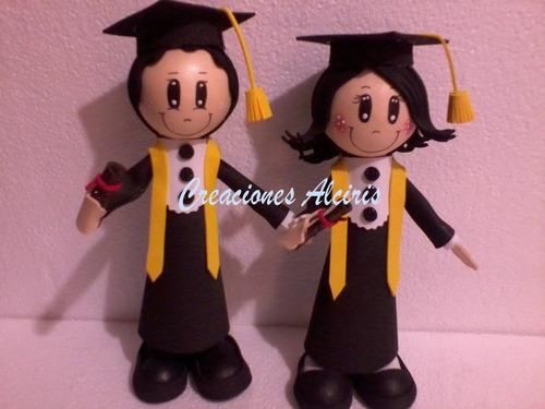 Munecos graduados de imagui - Imagui