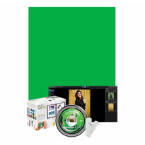 Pantalla Verde Westcott Illusions Photo Key 5, Green Screen