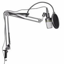 Soporte Para Microfono Pantallaverde Neewer Suspension Boom