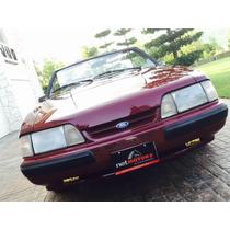 Extraordinario!! Mustang Lx Convertible 1988