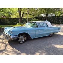 Thunderbird 1960 Coupe