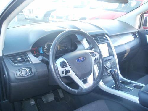 Ford Edge Slt Tela Mod. 2013