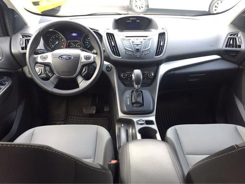 Ford Escape 5p Se Aut L4 2013