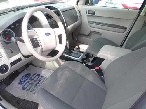 Ford Escape 2011 Xls Aut