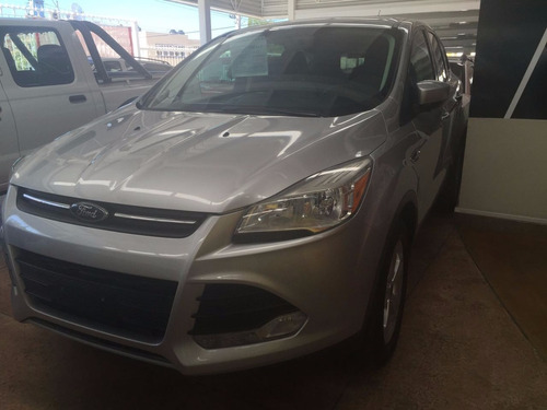 Ford Escape Se 2013 1 Dueño Factura Original