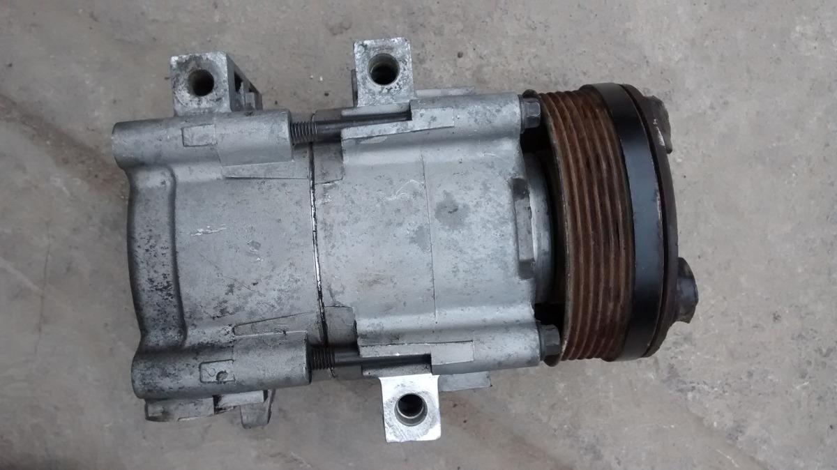 Ford escort compresor de aire acondicionado for Compresor de aire acondicionado