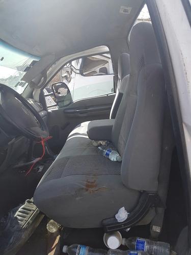 Ford F-350 Chasis Cab Xl Std Super Duty 2007