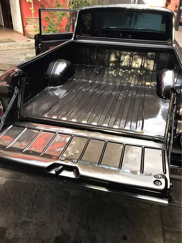 Ford Falcon Ranchero 1964 Motor V8 Impecable