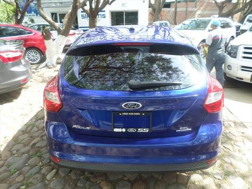 Ford Focus 2012 Sel Aut