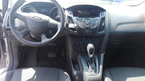 Ford Focus 2013 S Aut Exclente Estado!!