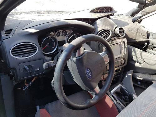 Ford Focus 3p Hb St Europa 6vel 2009