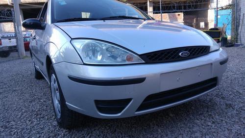 Ford Focus 4p Lx Base Aut A/a 2006