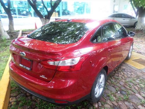 Ford Focus 2012 Se Aut