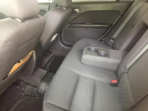 Ford Fusion Modelo 2010 Maquina 3.0 Automatico