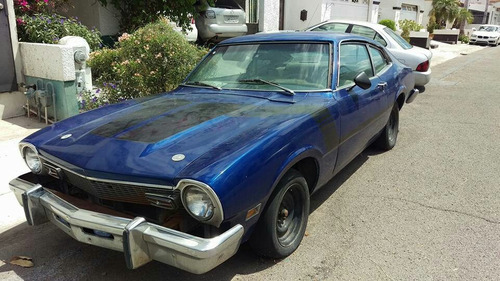 Ford Maverick 1974 1974