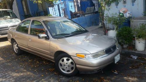 Ford Mystique Equipado 1996