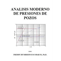 Análisis Moderno De Presiones De Pozos Petroleros
