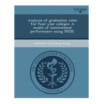 Analysis Of Graduation Rates For Four-year, Terence Yip Fung