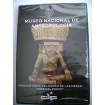 Museo De Antropología E Historia, Video Original Audioguía