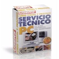 Aprenda Servicio Tecnico De Mantenimiento Y Reparació + 2000