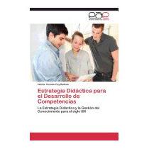 Estrategia Didactica Para El Desarrollo, Coy Beltran Hector