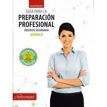 Guía Examen Permanencia Quimica (incluye Listas Asistencia)