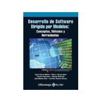 Libro Desarrollo De Software Dirigido Por Modelos