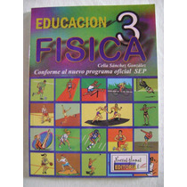 Educación Física 3 - Celia Sánchez González