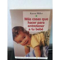 Guías Para Padres Más Cosas Para Entretener A Tu Bebé