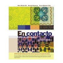 Contacto: Lecturas Intermedias (enhanced), Mary Mcvey Gill