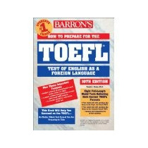 Libro How To Prepare For The Toefl 10th Edition *cj