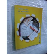 Libro Libro Para El Maestro Educacion Secundaria , Español ,