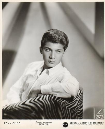 Paul Anka - The Original Hits 1957-1959