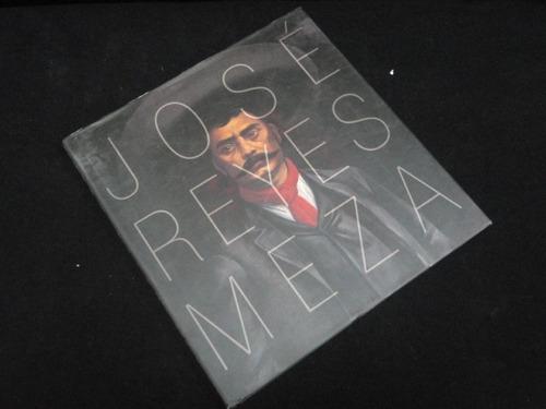 Francisco Javier Fernández Soto (ed.), José Reyes Meza