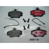 Balatas Pastillas Brembo Nissan Platina 2002-2008 Delanteras