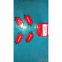 Balatas Delanteras Corolla 98-02 Brm741
