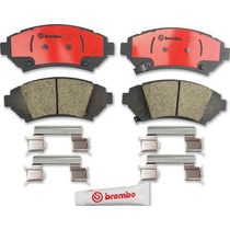 Balatas Brembo (d) Chevrolet Impala Ss, From Chassis/v 05-05