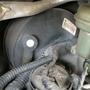 2004 Chrysler 300m Booster